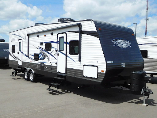 RV Dealer in Brainerd