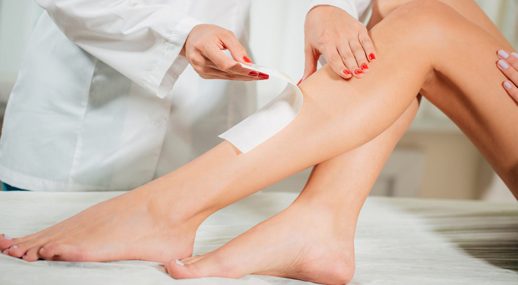 THREE KEY BENEFITS OF WAXING THE BODY HAIR