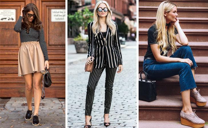 Information On Trendy Women's Fashion