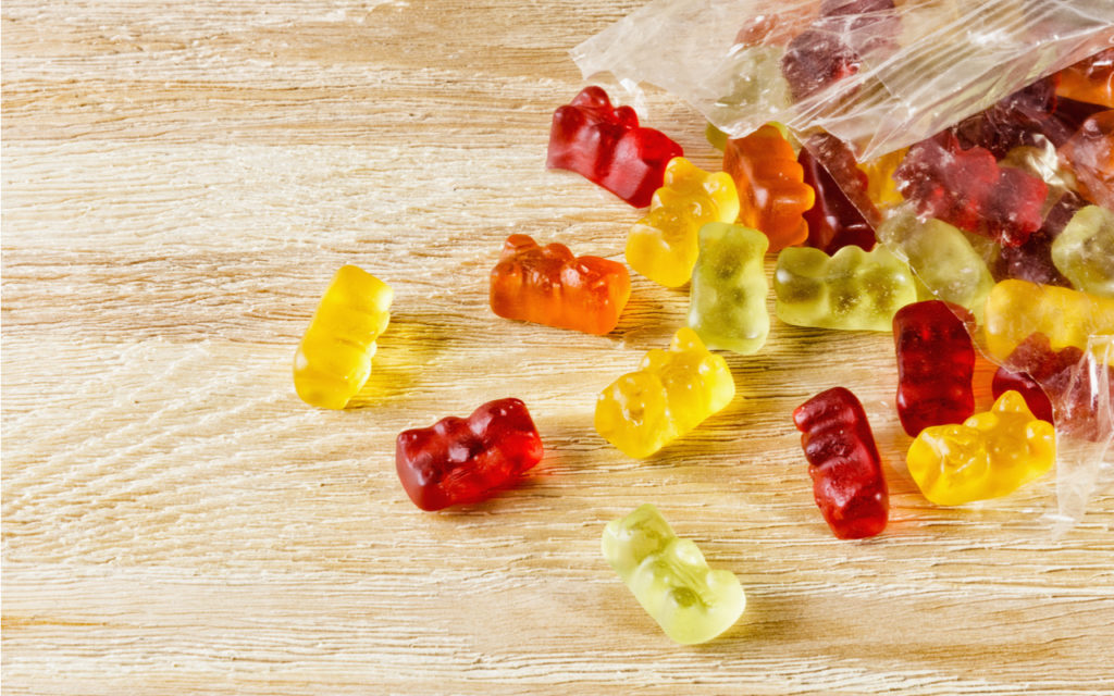 How Do CBD Gummies Work? What Are Their Advantages?