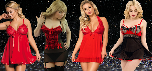 Finding the Best Place to Buy Lingerie Online