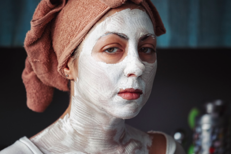 Benefits And Tips For Using CBD Face Mask