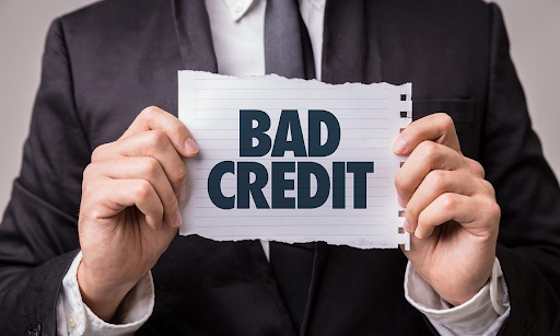 Are You Looking For A Company Offering Bad Credit Loan?