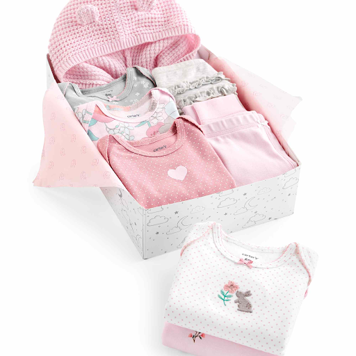 Attractive New Baby Gift Sets For New Parents