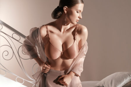 Wearing The Ultimate Prima Donna Bras For Best Fit
